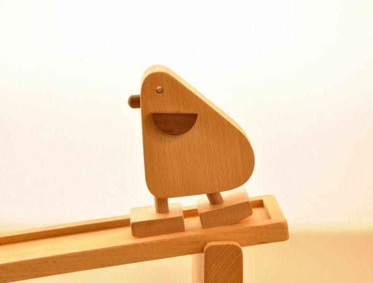 スロープウォーカー鳥さん